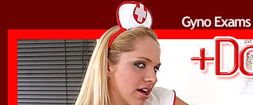 naughty nurse exam